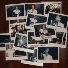 Dave Hause: September Haze EP (Limited-Edition) (Orange-Yellow Split Vinyl), LP