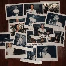 Dave Hause: September Haze EP, CD