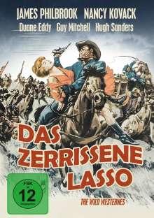 Das zerrissene Lasso, DVD