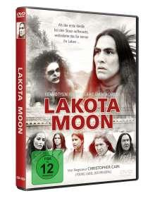 Lakota Moon, DVD