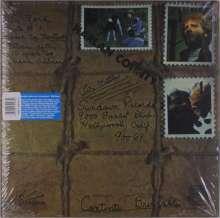 Jim Ford: Harlan County (Blue Vinyl), LP