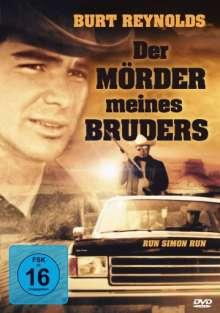 Der Mörder meines Bruders, DVD