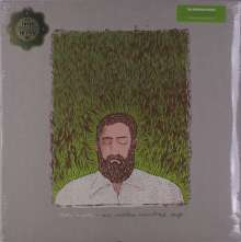 Iron And Wine: Our Endless Numbered Days (Loser-Edition) (Green Vinyl), 2 LPs