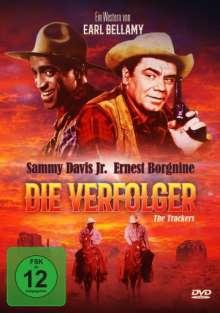 Die Verfolger, DVD