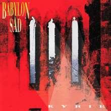 Babylon Sad: Kyrie (180g), LP