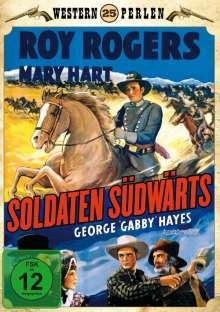 Soldaten Südwärts, DVD