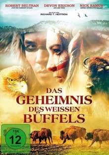 Das Geheimnis des weissen Büffels, DVD