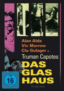 Das Glashaus, DVD