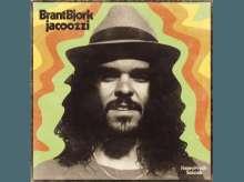 Brant Bjork: Jacoozzi (Orange Vinyl), LP