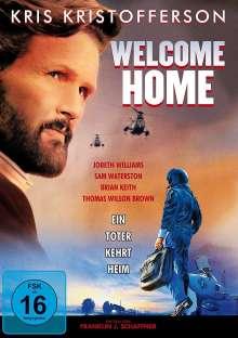 Welcome Home - Ein Toter kehrt heim, DVD