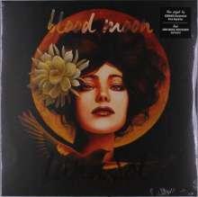 Luna Sol: Blood Moon (Ink-Spot), LP