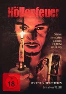 Höllenfeuer, DVD