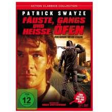 Fäuste, Gangs & heisse Öfen, DVD