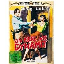Ein Kerl wie Dynamit, DVD