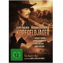 Kopfgeldjäger, DVD