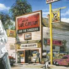 Carl Carlton & The Songdogs: Lifelong Guarantee - The Best Of, 2 CDs