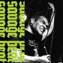 Savage Beat: Wired (Limited Handnumbered Edition), CD