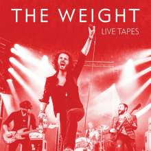 The Weight: Live Tapes, CD
