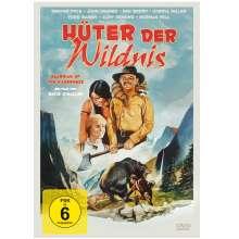 Hüter der Wildnis, DVD