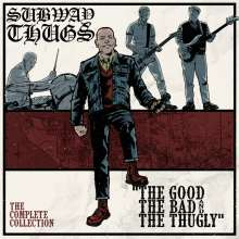 Subway Thugs: The Good The Bad And The Thugly (The Complete Collection), 2 LPs