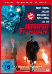 Storm Trooper, DVD