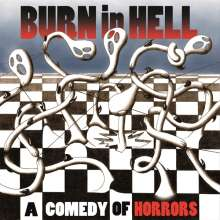 Burn In Hell: A Comedy Of Horrors, LP