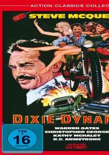 Dixie Dynamite, DVD