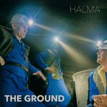 Halma: The Ground (Limited Numbered Edition), LP