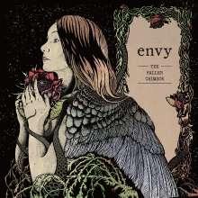Envy: The Fallen Crimson, CD