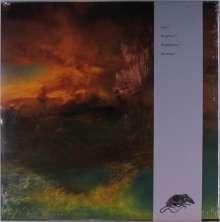 Sunn O))): Pyroclasts (Purple In Orange Vinyl) (Limited Edition), LP