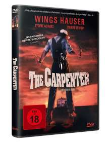 The Carpenter, DVD