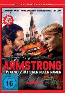 Armstrong (1998), DVD
