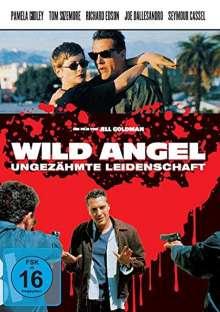 Wild Angel, DVD