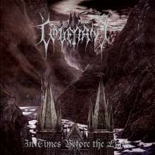The Kovenant: In Times Before The Light, CD
