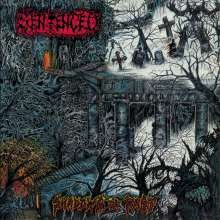 Sentenced: Shadows Of The Past, CD