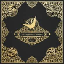 Junius: The Martyrdom Of A Catastrophist (Remixed & Remastered) (10 Year Anniversary), CD