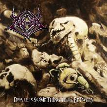 Reek: Death Is Something There Between (Limited Handnumbered Edition), CD