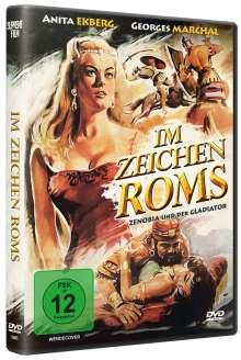 Im Zeichen Roms - Zenobia und der Gladiator, DVD