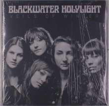 Blackwater Holylight: Veils Of Winter (Limited Edition) (Pink Vinyl), LP