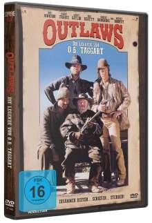 Outlaws - Die Legende von O.B. Taggart, DVD