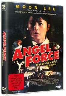 Angel Force, DVD