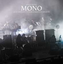 Mono (Japan): Beyond The Past: Live In London With The Platinum Anniversary Orchestra (Limited Soot Edition) (Black Vinyl), 3 LPs