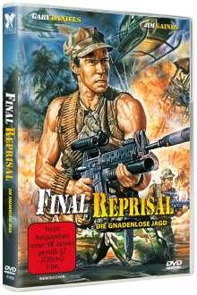 Final Reprisal, DVD