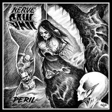 Nerve Saw: Peril (Limited Handnumbered Edition), CD