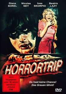 Horrortrip, DVD