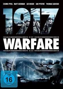 1917 Warfare, DVD
