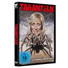 Taranteln, DVD