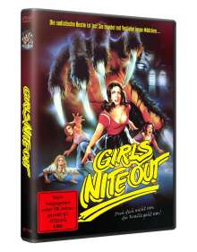 Girls nite out, DVD