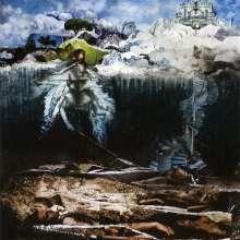 John Frusciante: The Empyrean, 2 LPs