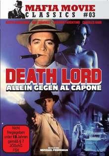 Death Lord - Allein gegen Al Capone, DVD